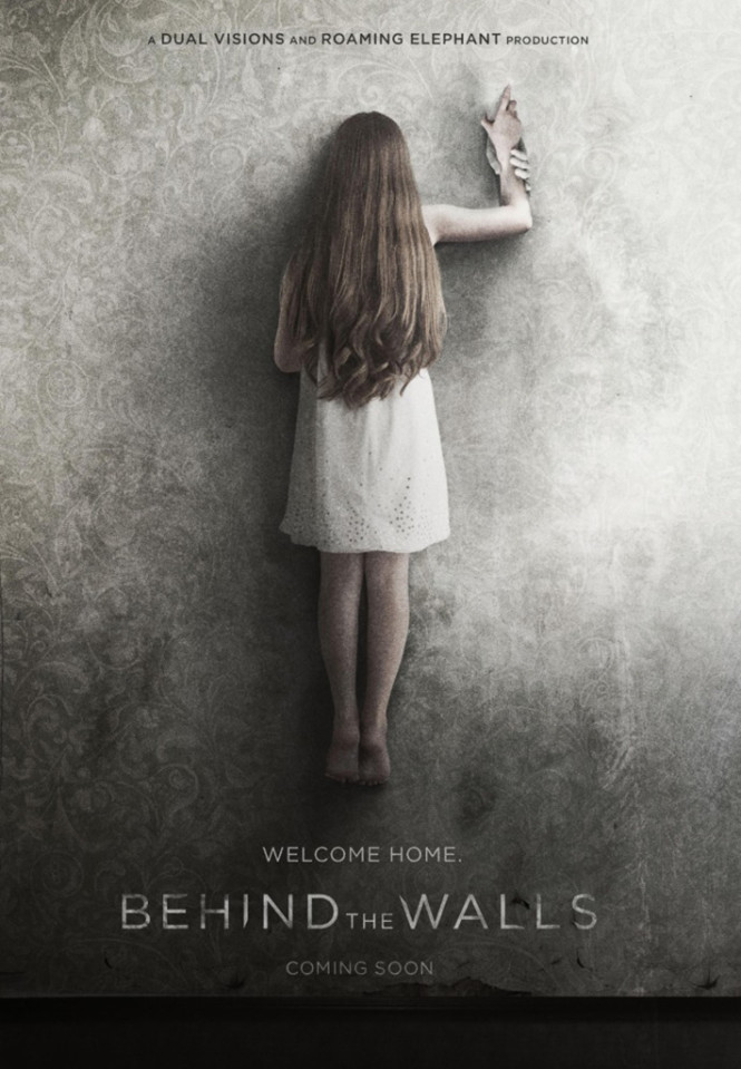 Feature Film: 'Behind the Walls'