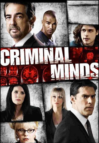 Appearing on 'Criminal Minds' on CBS