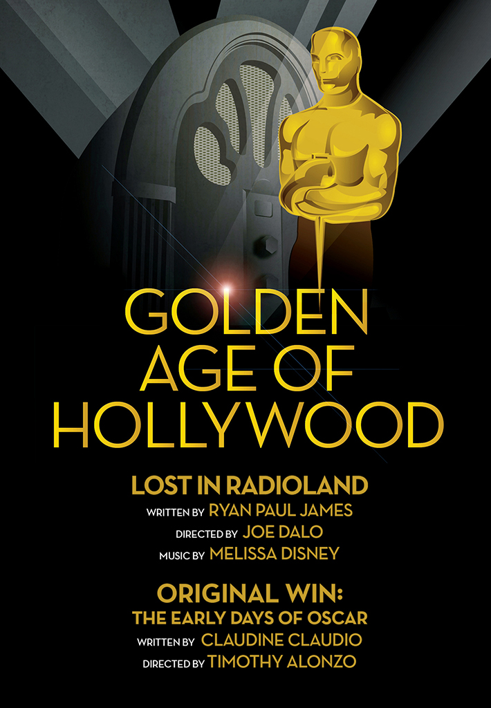 Golden age of Hollywood: Lost in Radiolland and Original Win: The Early Days of Oscar