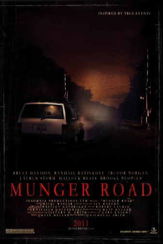 Munger Road, a feature film