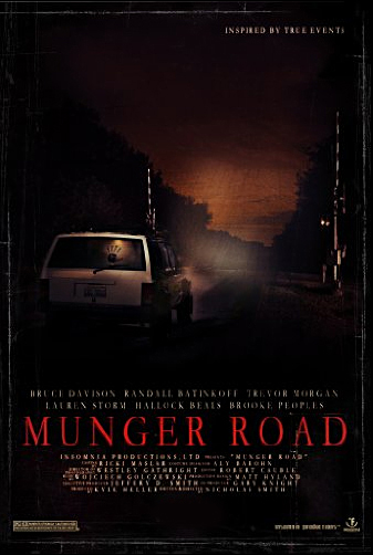 'Munger Road' set for Theatrical release