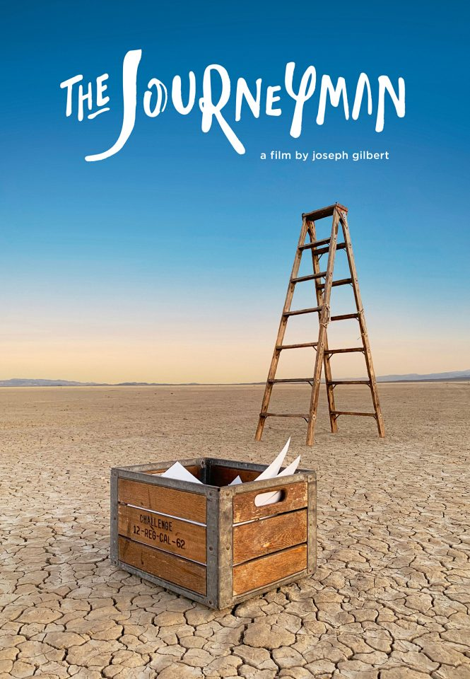 Film: 'The Journeyman' – Joseph conceptualizes and directs a world with new possibilities