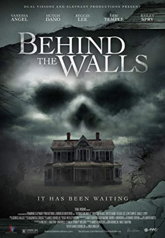 Feature Film: 'Behind the Walls' Celebrates its Theatrical Release