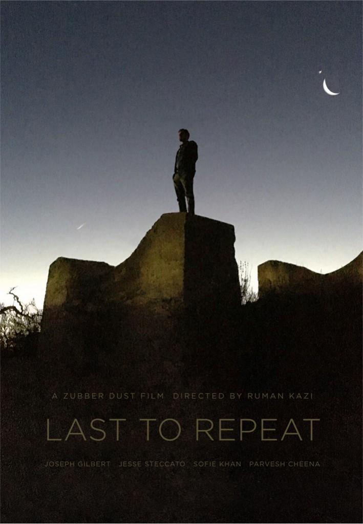 Last to Repeat, Joseph Gilbert