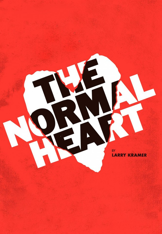 Bringing 'The Normal Heart' to the stage