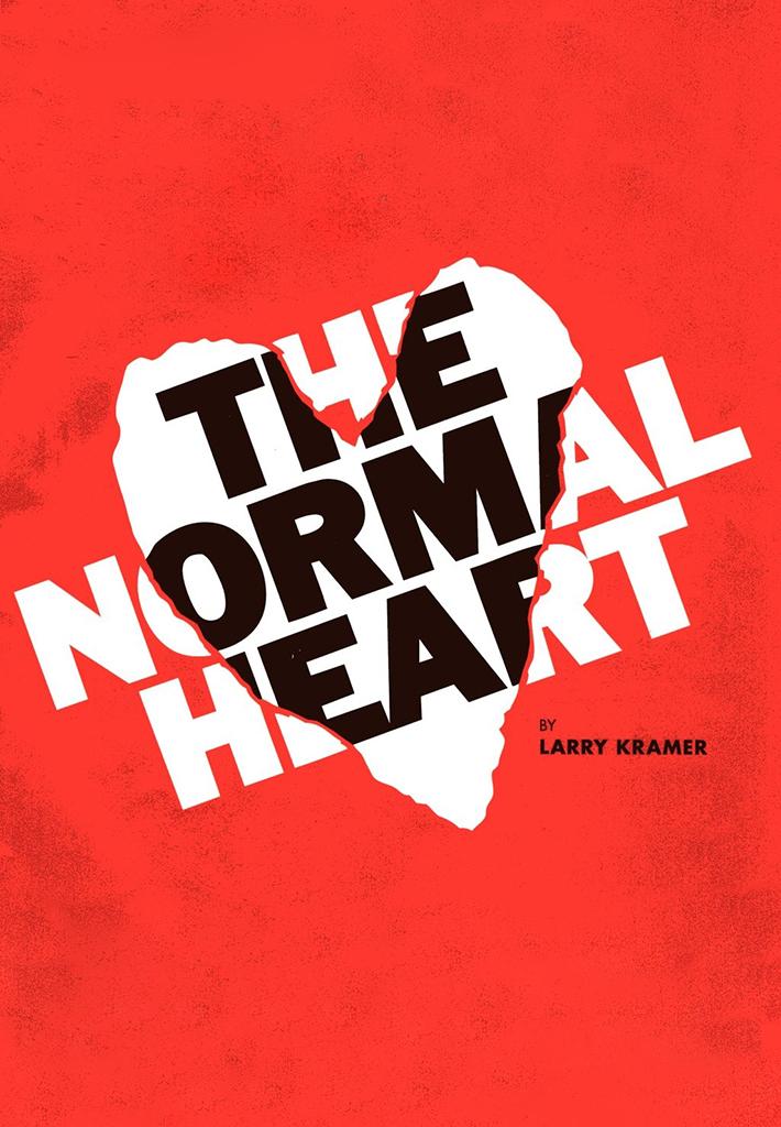 The Normal Heart -Joseph Gilbert. Actor. www.josephgilbert.net
