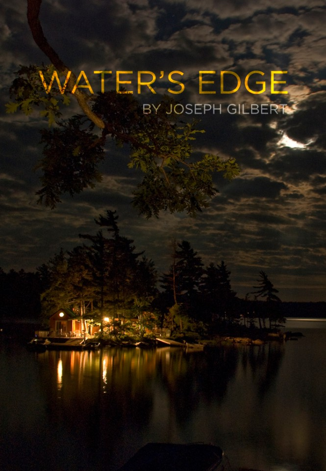 'Water's Edge' Produced Los Angeles