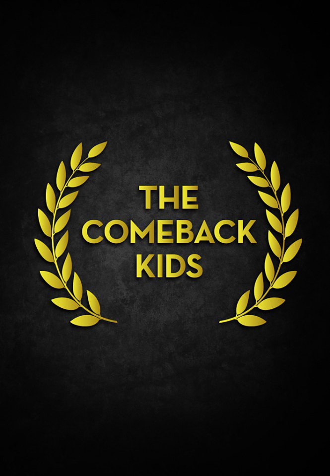 'Comeback Kids' Winning Festival Accolades
