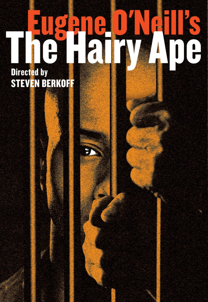 Creating Explosive Lyricism in 'The Hairy Ape' – Directed by Steven Berkoff